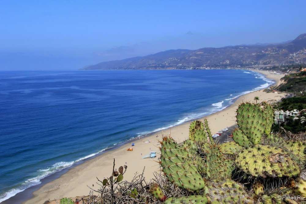 5 лучших пляжей