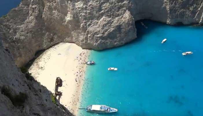 где лучшие пляжи