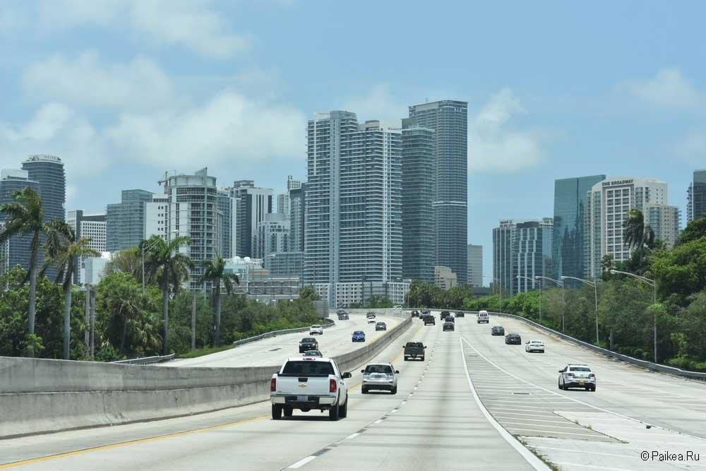 Большой Майами