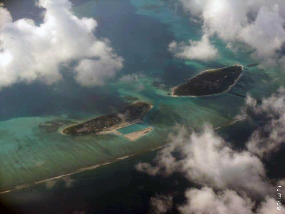 Мальдивы дешево 03