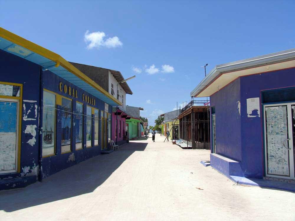 Мальдивы дешево 12