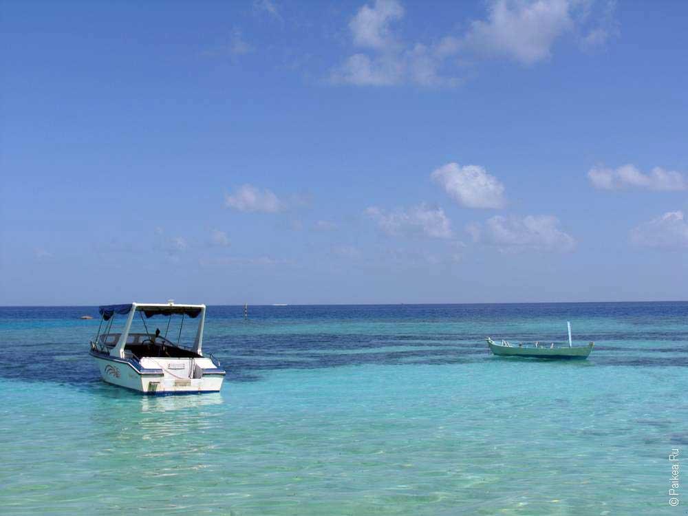 Мальдивы дешево 13
