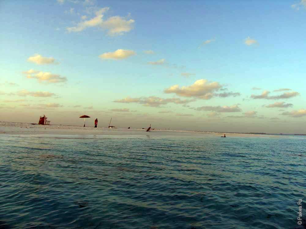 Мальдивы дешево 14