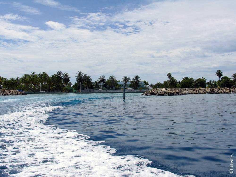 Мальдивы дешево 33