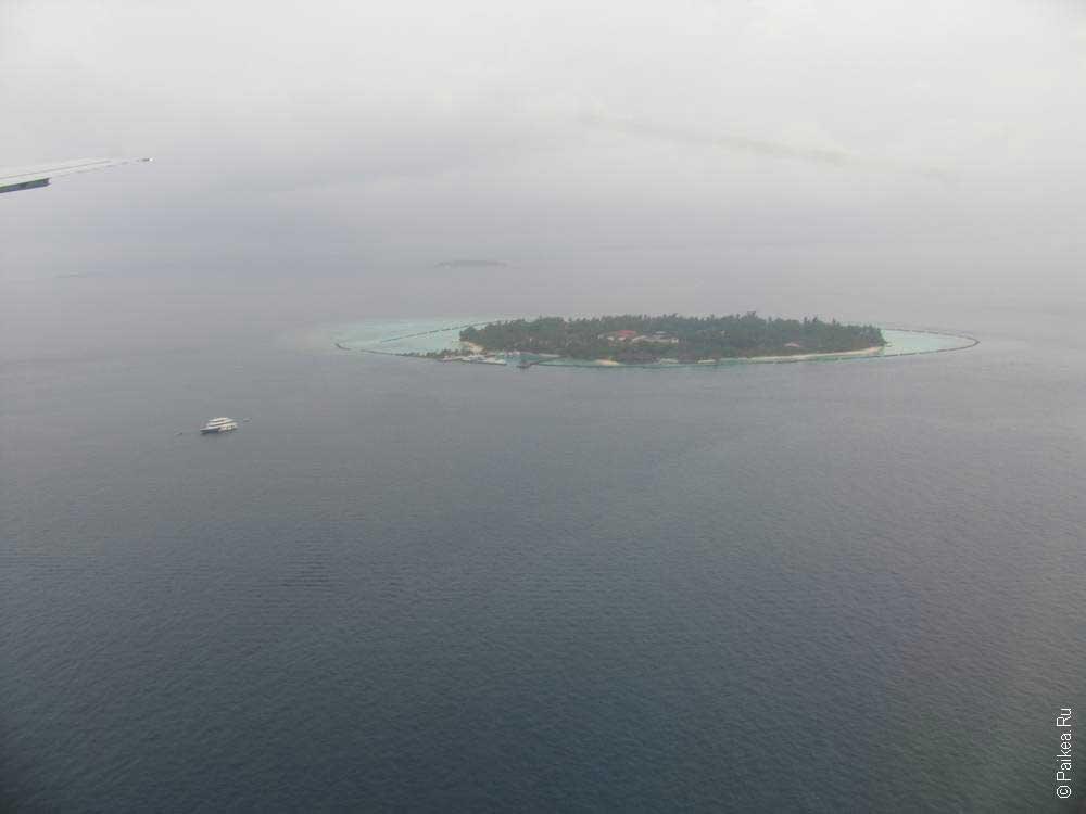Мальдивы дешево 43