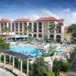 делрей бич отель marriott