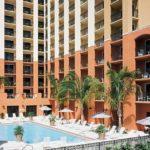делрей бич отель residence inn