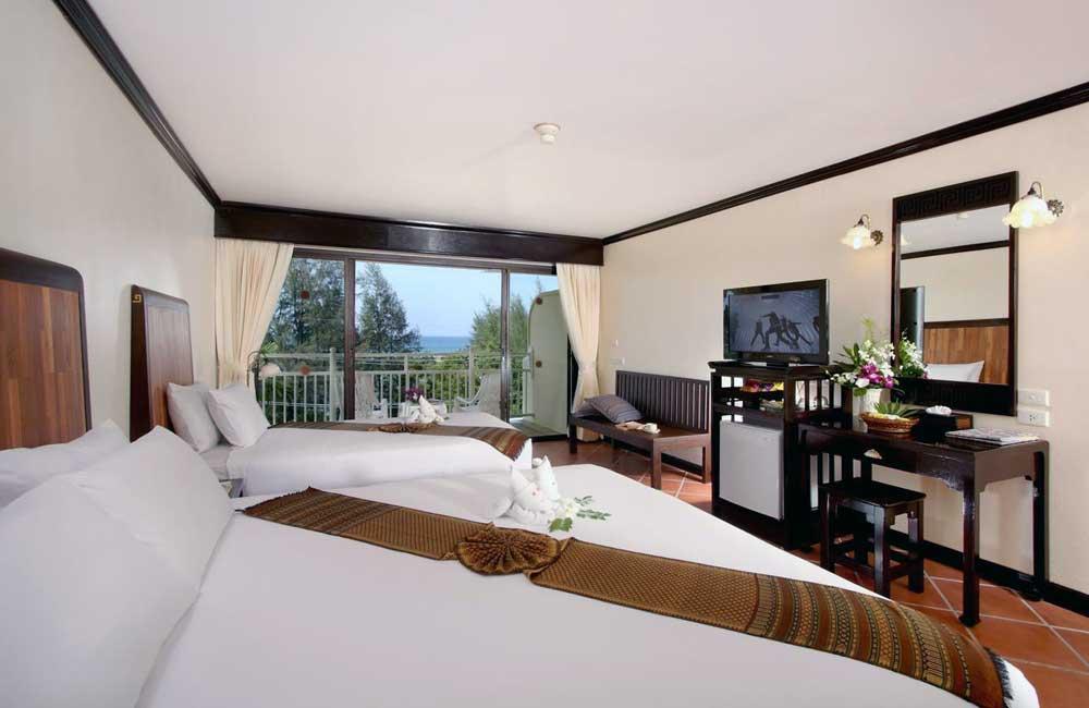 карон отель 4