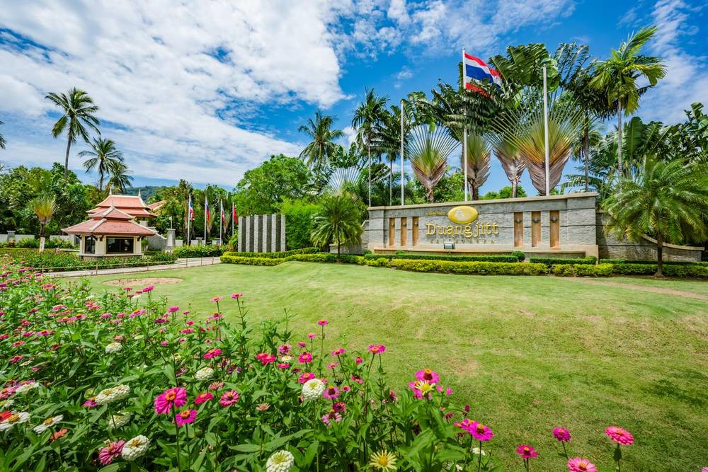 Какой отель Патонга лучше выбрать для отдыха на Пхукете