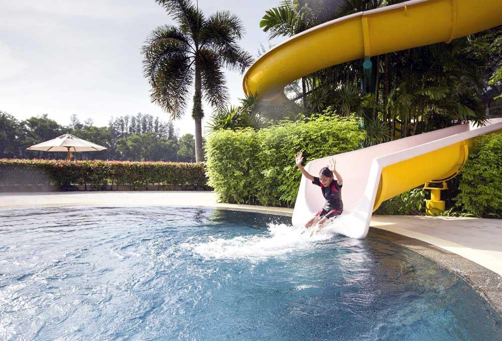 Отели Пхукета - какой лучше выбрать для отдыха
