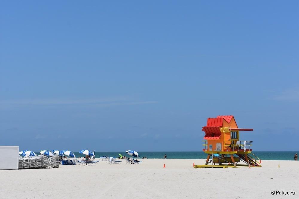 Что посмотреть во Флориде США