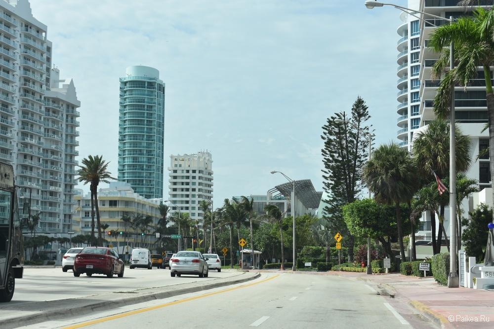 Достопримечательности Флориды 12