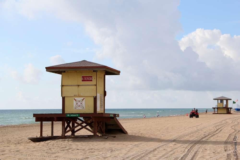 Достопримечательности Флориды 18