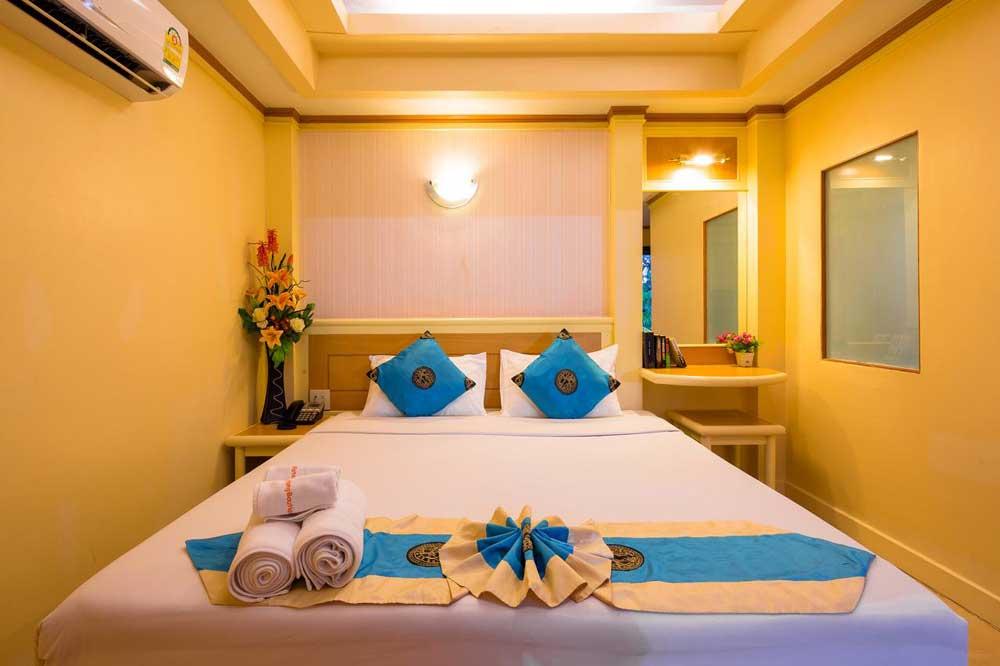 Патонг Бутик отель