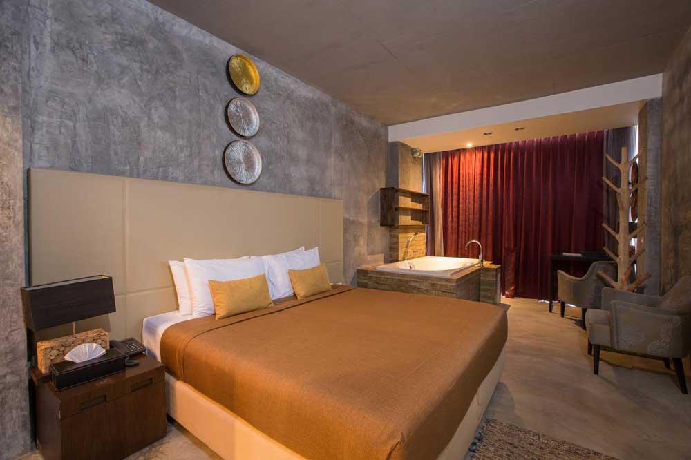 Лучший отель Пхукета на пляже Патонг 3 звезды