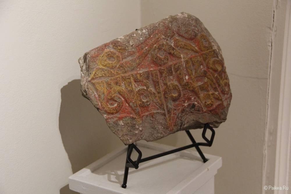 Музей Рериха в Нью-Йорке 19
