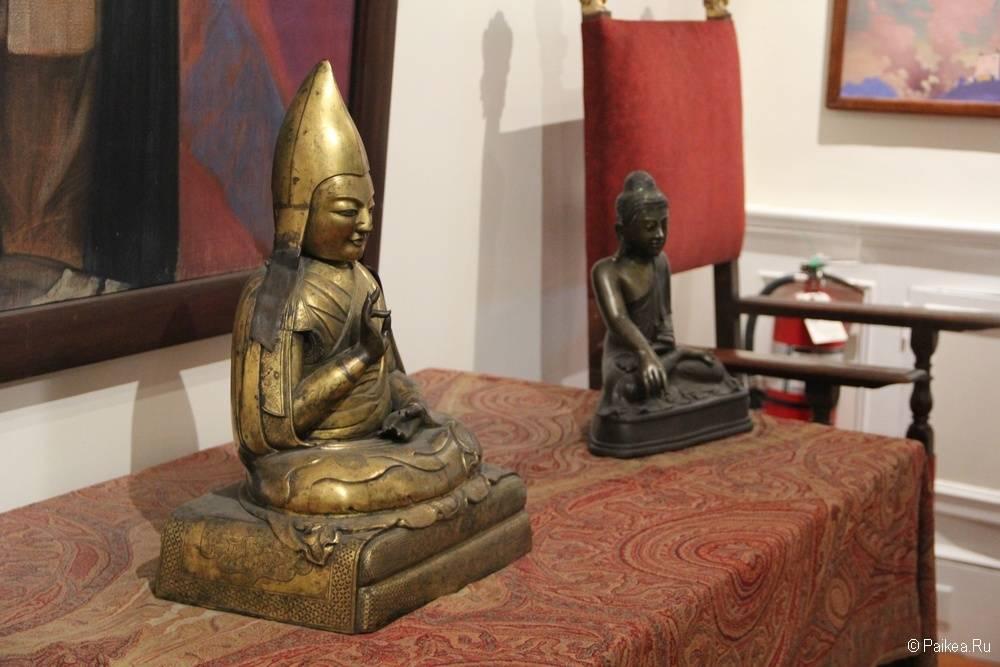 Музей Рериха в Нью-Йорке 25