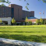 Отели в Вашингтоне США Marriott Wardman Park