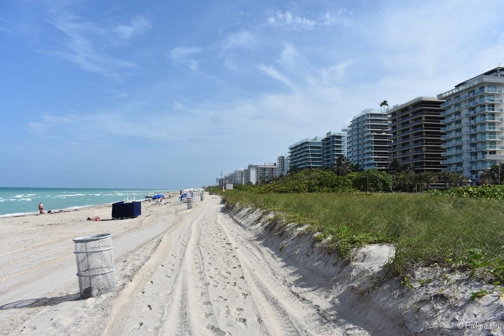 Флорида самостоятельно