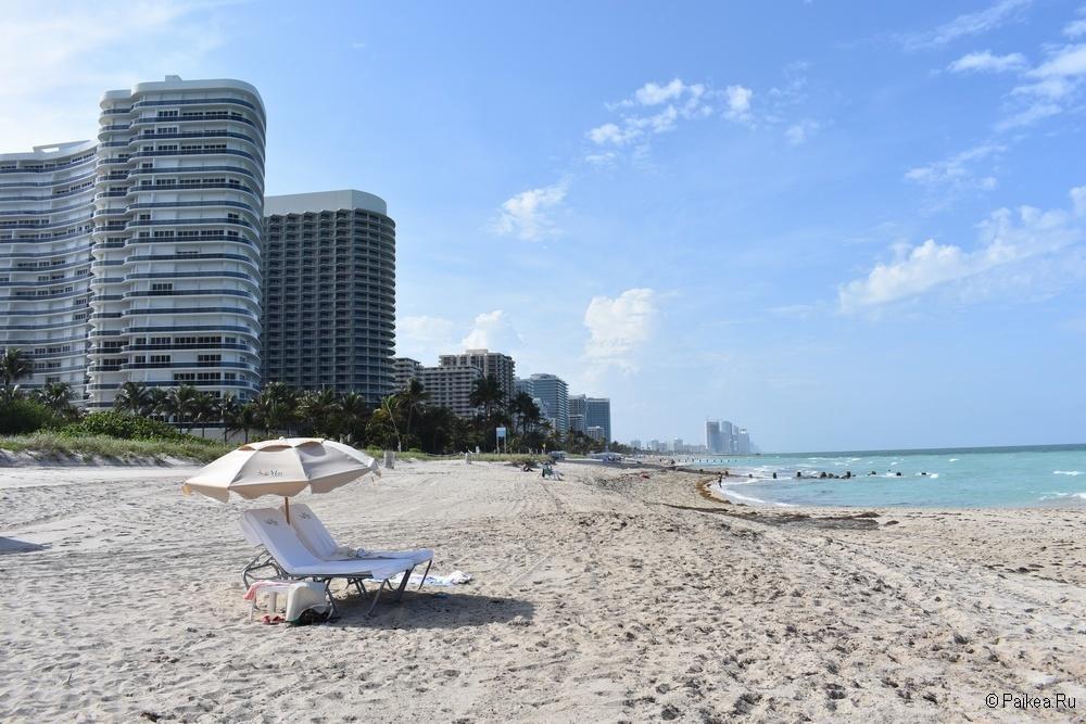 флорида пляж 4