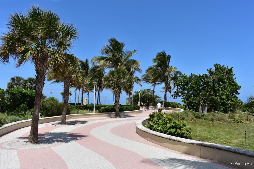 флорида пляж 02