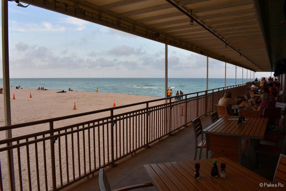 Отдых во Флориде - наш лучший маршрут по пляжам Флориды 10