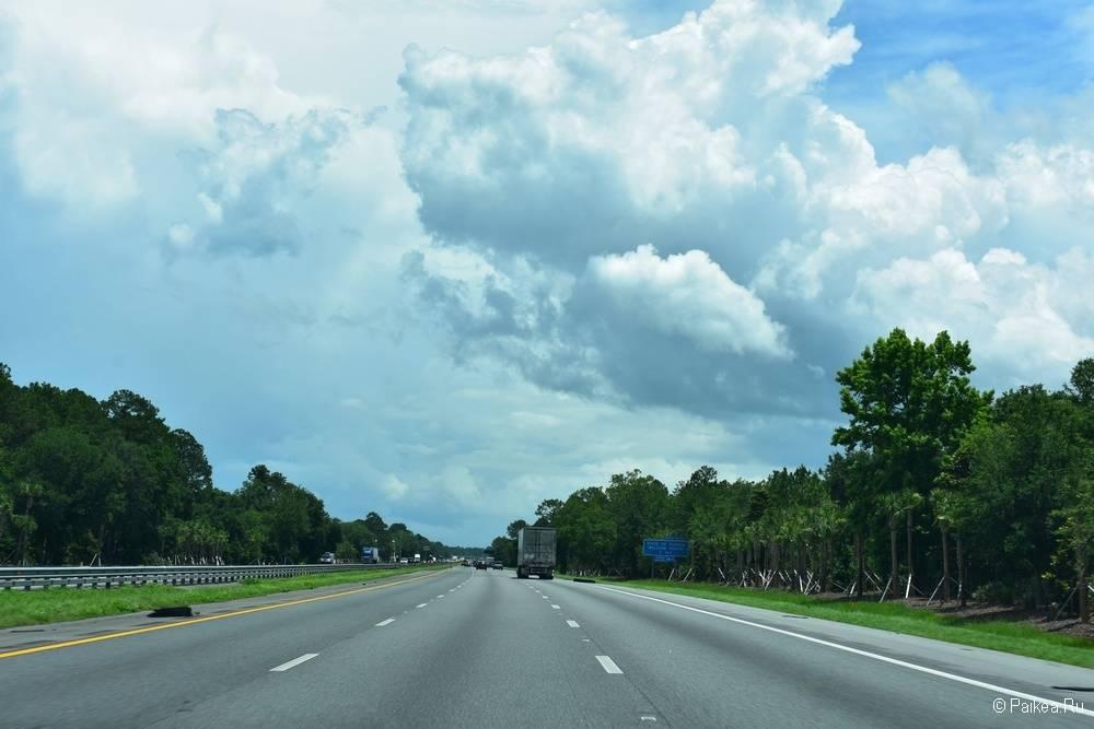 Флорида с детьми - в Майами и маршрут вокруг Орландо 2
