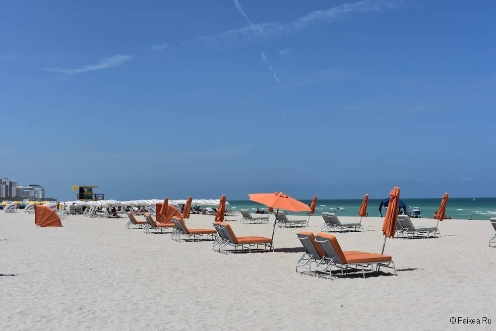 Флорида с детьми - в Майами и маршрут вокруг Орландо 11