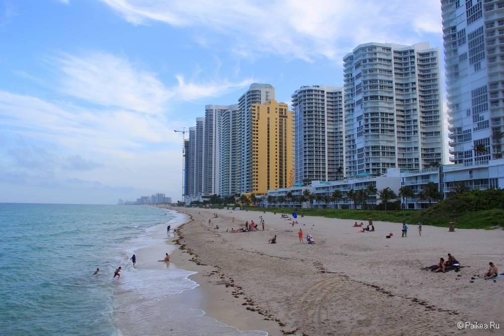 Флорида с детьми - в Майами и маршрут вокруг Орландо 17