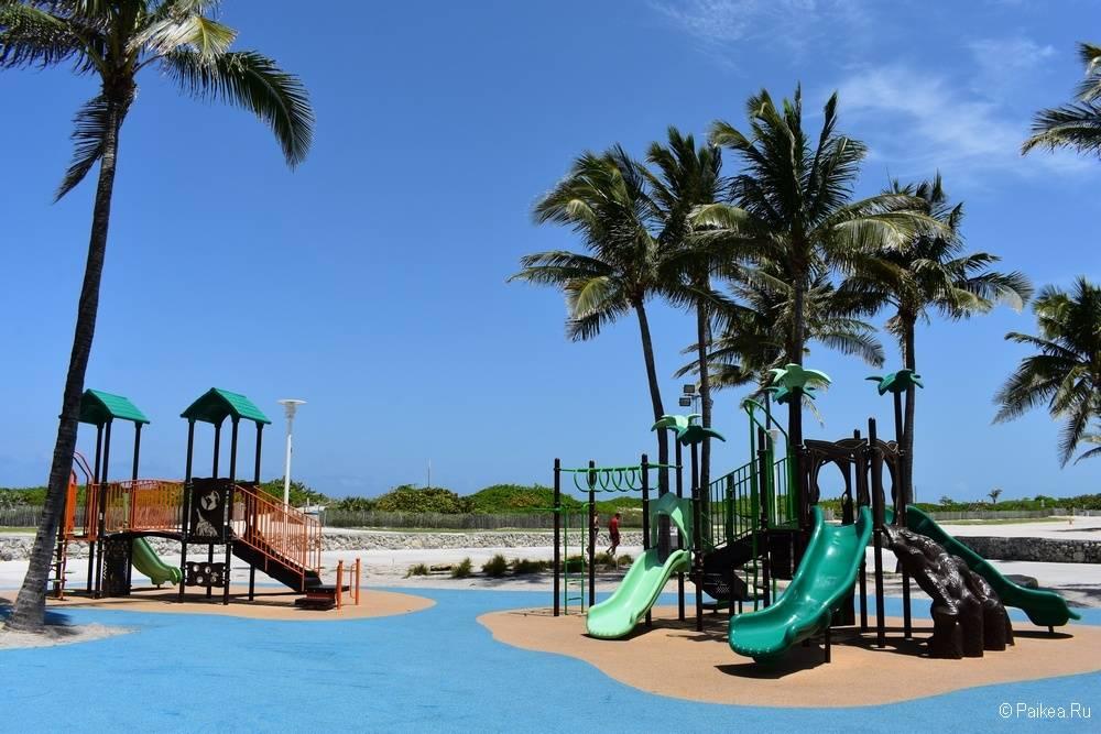Флорида с детьми - в Майами и маршрут вокруг Орландо 20