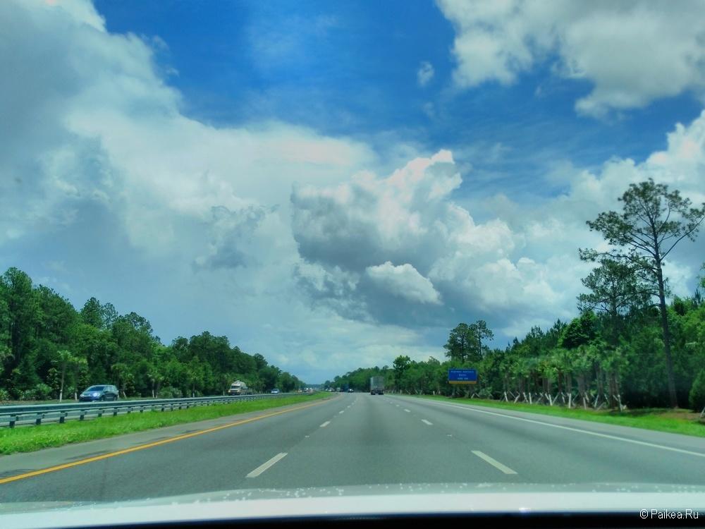 Флорида США 16