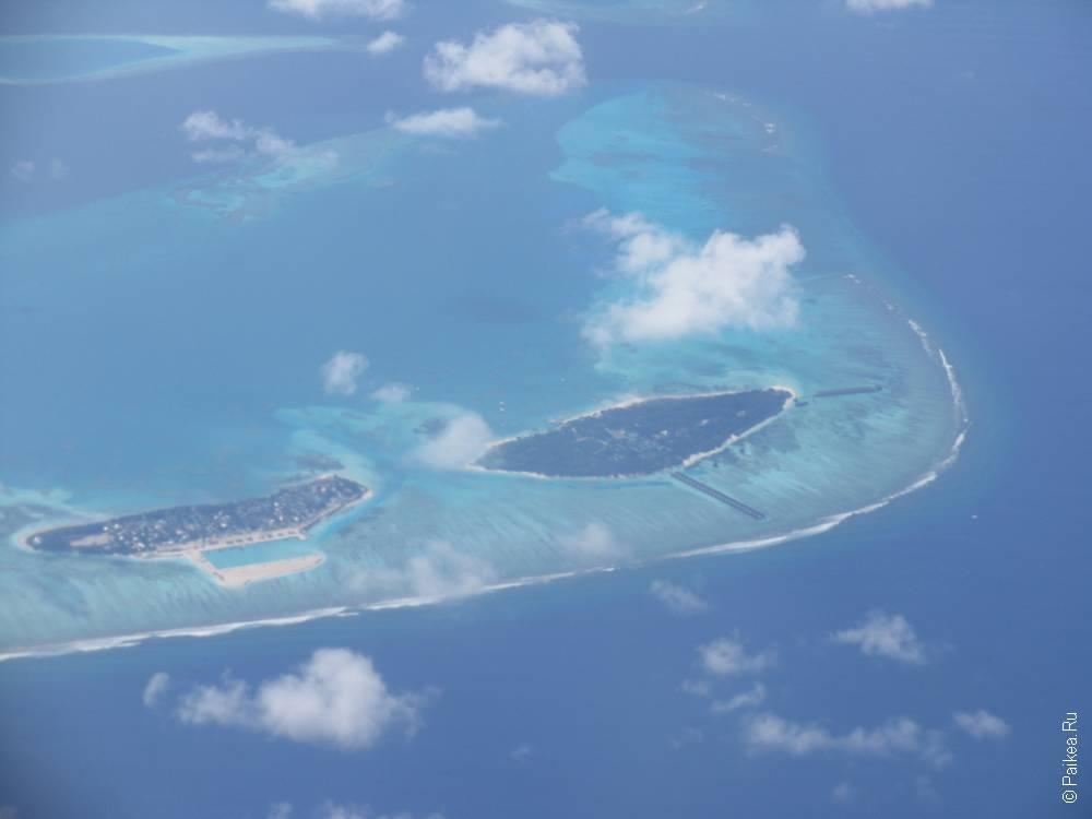 мальдивы острова