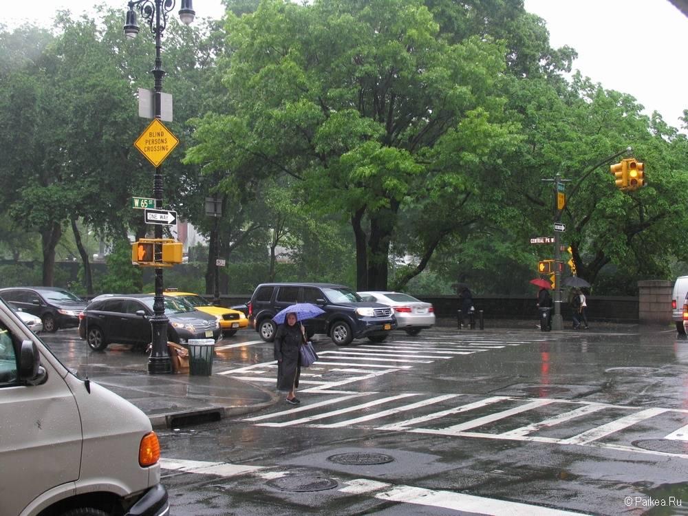 В Нью-Йорк первый раз - мои советы и рекомендации 05