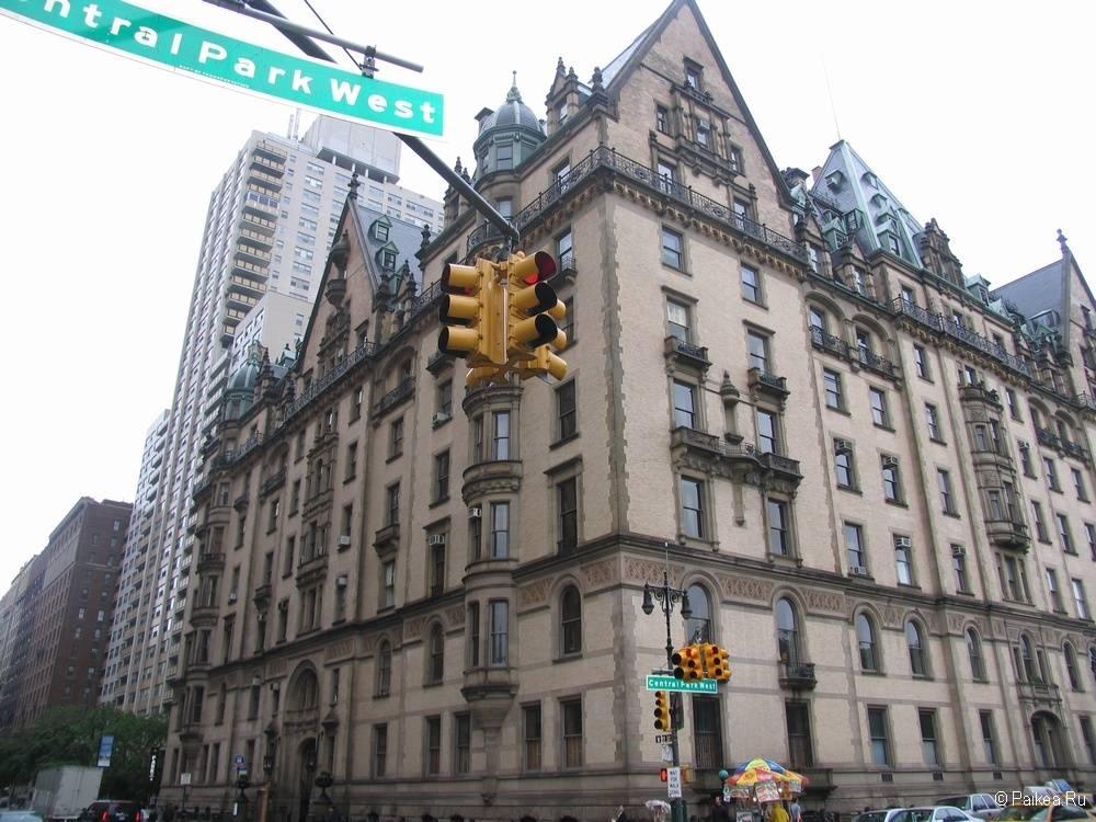 В Нью-Йорк первый раз - мои советы и рекомендации 06