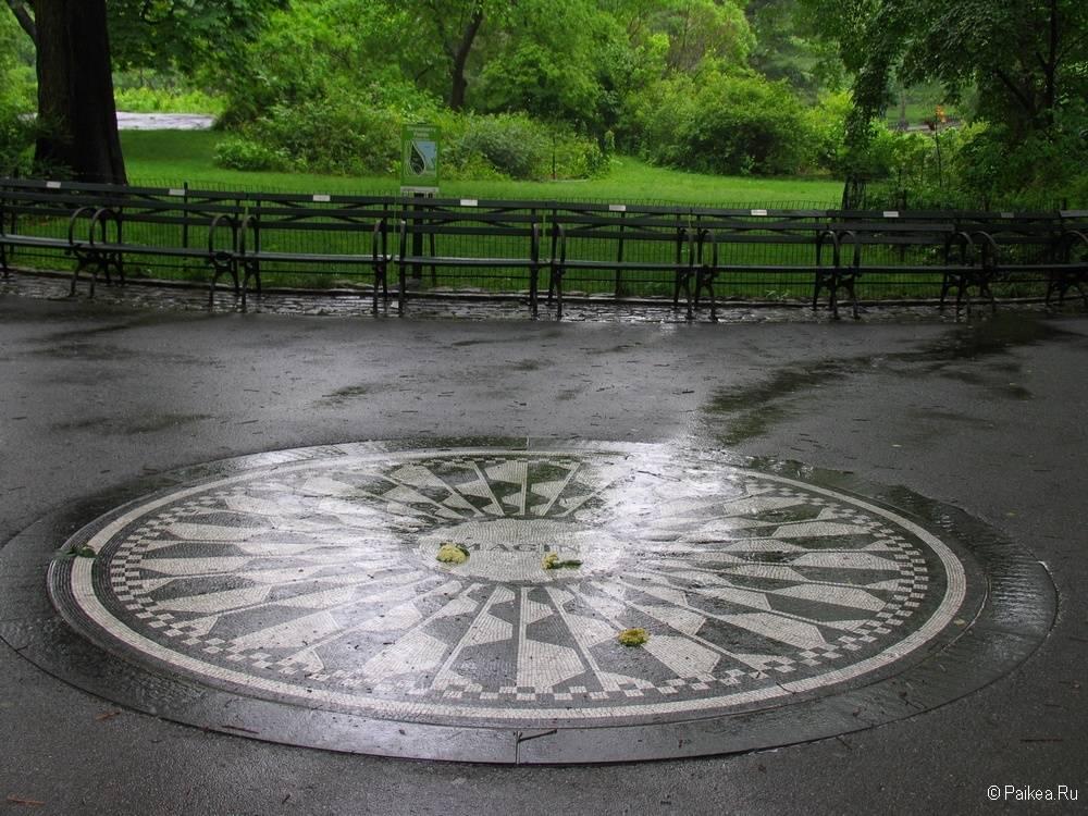 В Нью-Йорк первый раз - мои советы и рекомендации 07