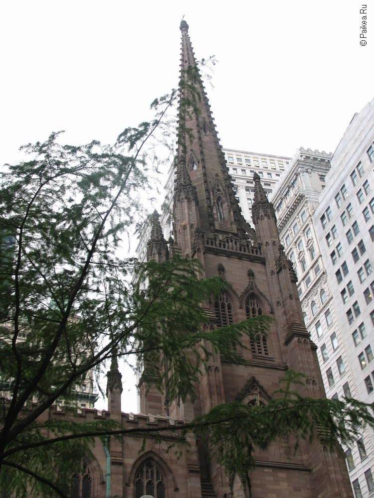В Нью-Йорк первый раз - мои советы и рекомендации 18