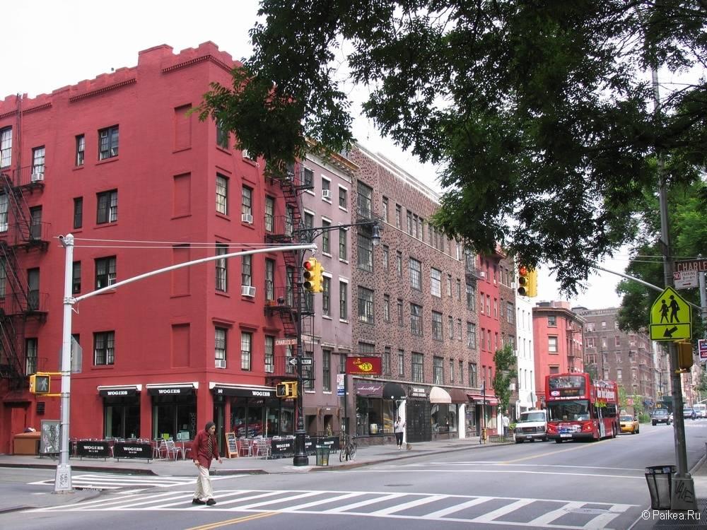В Нью-Йорк первый раз - мои советы и рекомендации 20