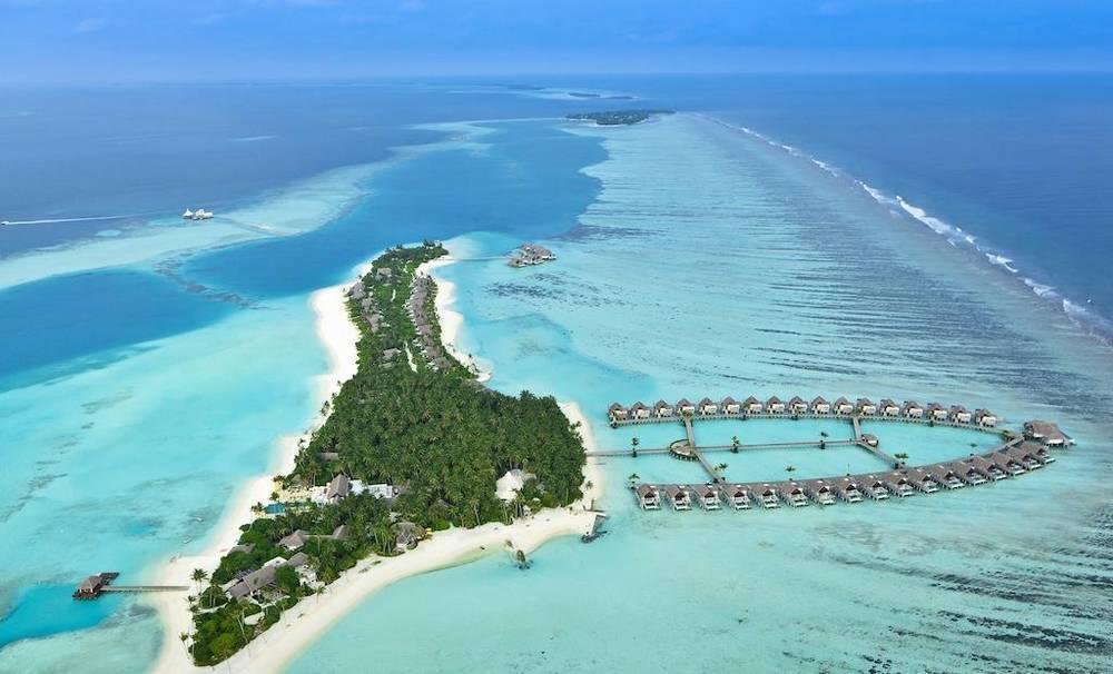 Niyama Private Islands Maldives это