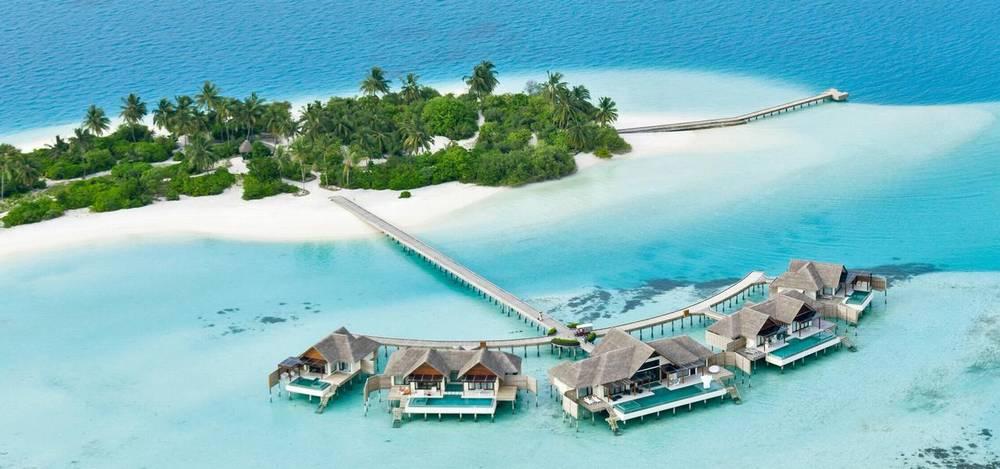сколько стоит недорогой отдых на Мальдивах
