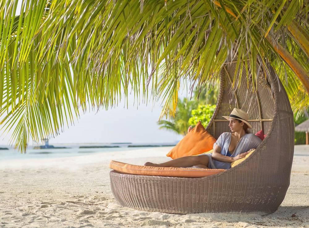 Премиальный олл-инклюзив на Мальдивах