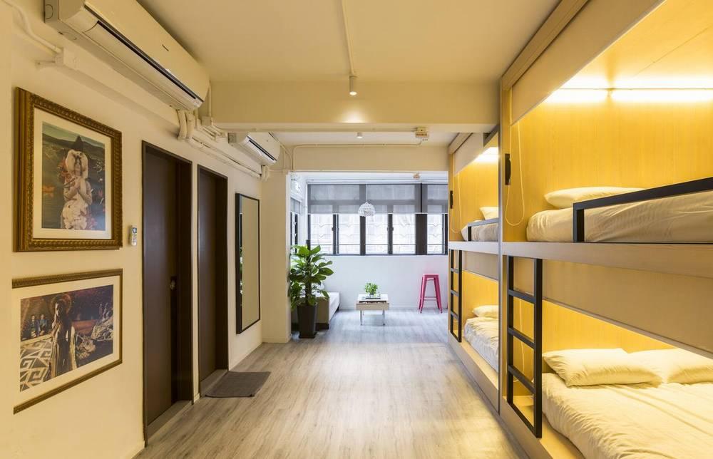 Дешевые отели Гонконга