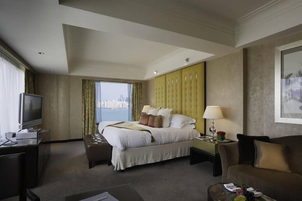 Отели Гонконга 5*
