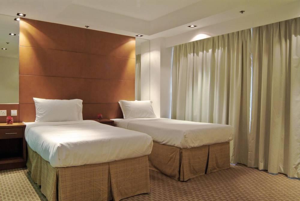 Самые дешевые отели Гонконга