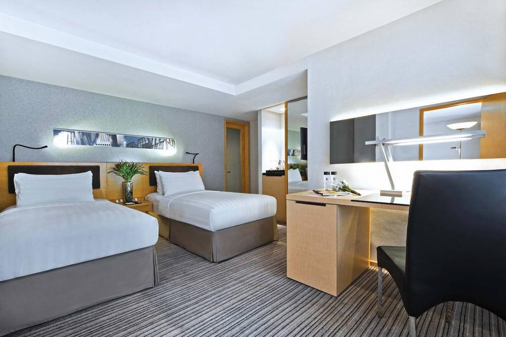Лучшие отели Гонконга 4 звезды