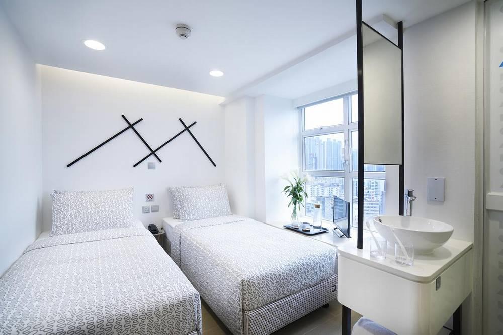 Лучшие недорогие отели Гонконга
