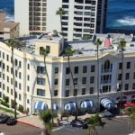 Отели Сан-Диего Гранд Колониал