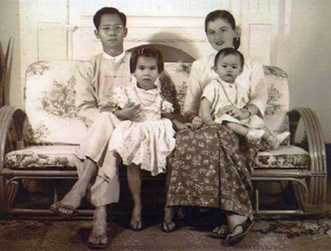 Инге Саргент Сумерки над Бирмой фото