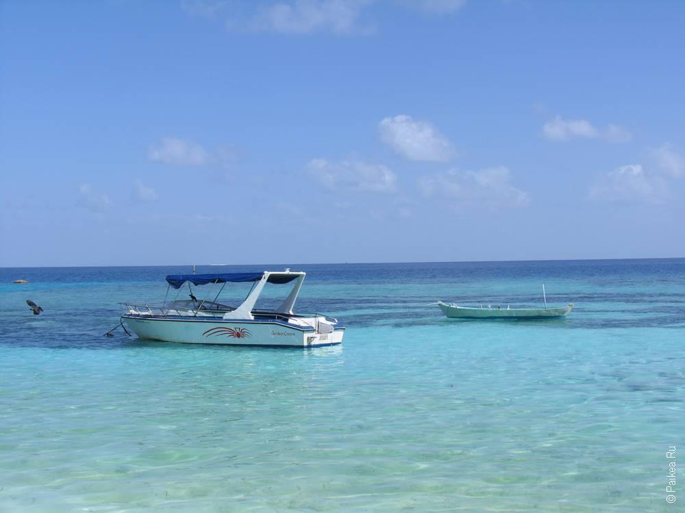 Отдых в гестхаусе на Мальдивах 14