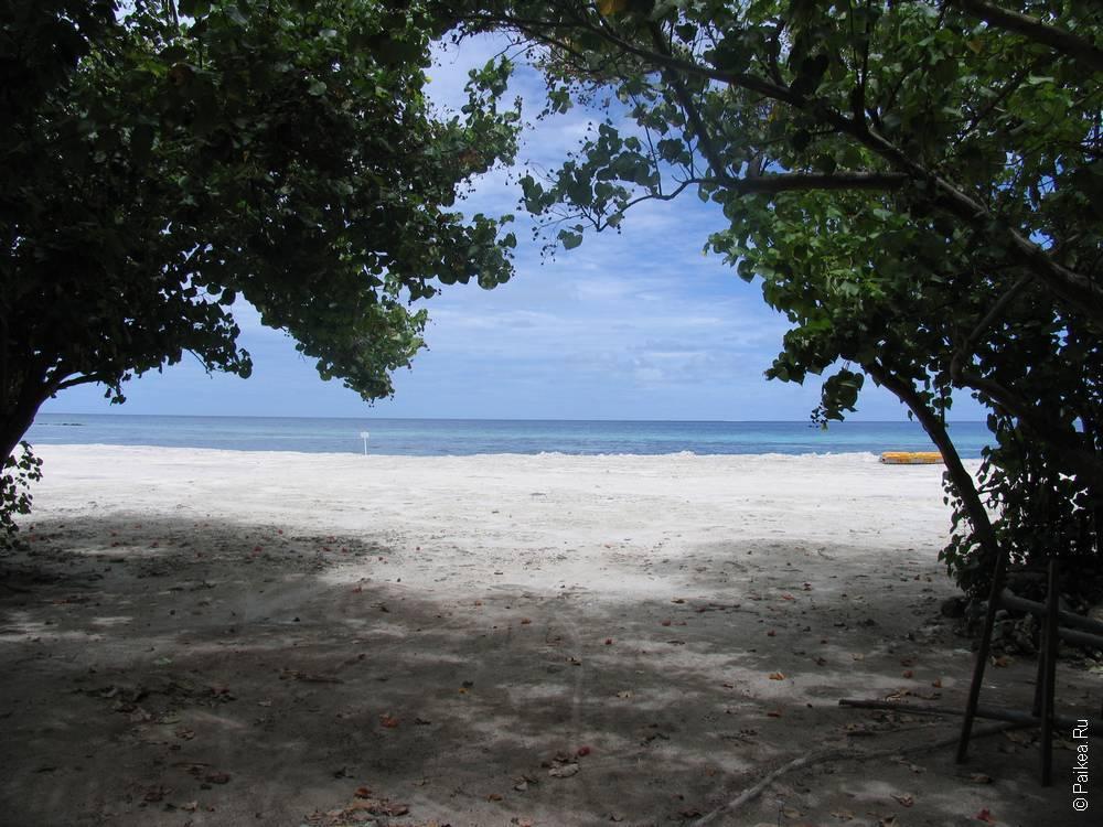 Отдых в гестхаусе на Мальдивах 42