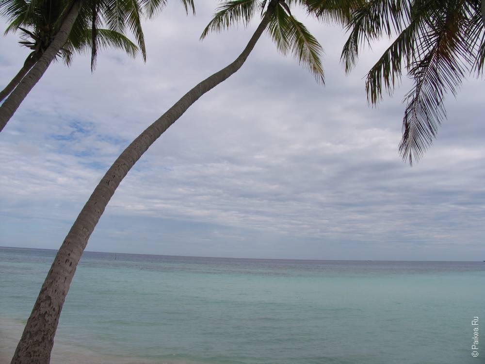 Отдых в гестхаусе на Мальдивах 50